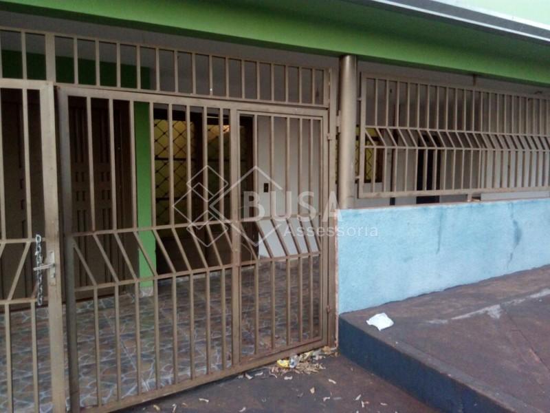 Casa/Sobrado - Bairro Chavans - Serrana