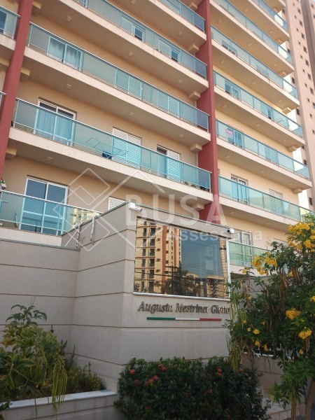 Apartamento - Jardim Macedo - Ribeirão Preto