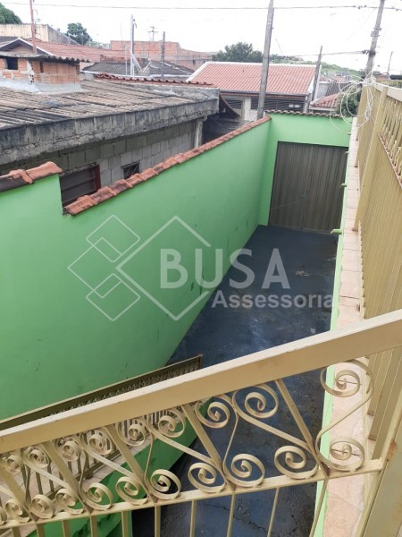 Casa/Sobrado - Jardim São Luiz - Serrana