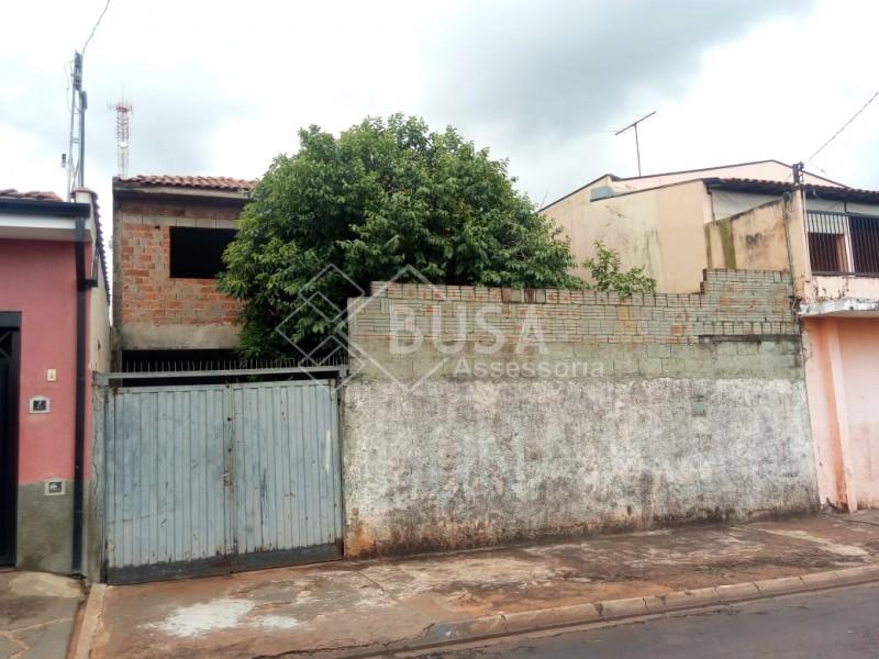 Casa/Sobrado - Jardim Bela Vista - Serrana