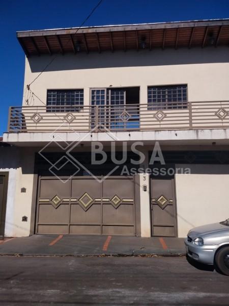 Casa/Sobrado - Centro - Serrana