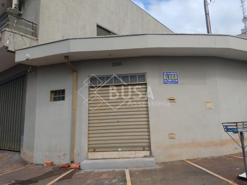 Salão Comercial - Jardim Amélia II - Serrana