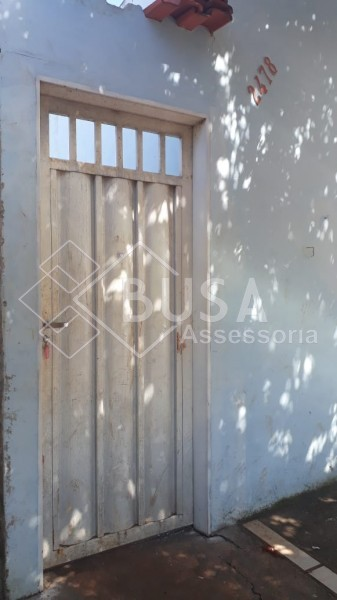 Casa - Jardim Boa Esperança - Serrana