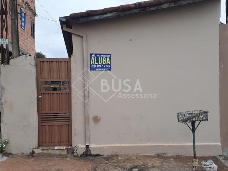 Casa - Jardim Bela Vista - Serrana